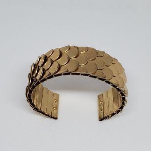3/$20 Gold cuff